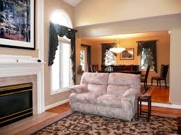 Living Room Borders Textile Dream Home Furnishings