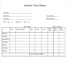 free printable weekly time sheets employee timesheets template weekly timesheet for multiple employees