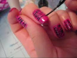 Cute Toenail Designs With Image Of Impressive Nail Designs Do It - Do it yourself home design