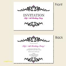 new 18th birthday party invitation templates free free template 18th birthday party invitations free