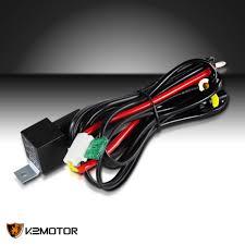 30 amp xenon hid conversion kit relay wiring harness for h1 h3 h4 30 amp xenon hid conversion kit relay wiring harness for h1 h3 h4 single beam