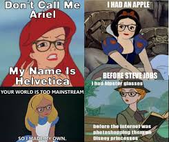 hipster meme, | Tumblr via Relatably.com