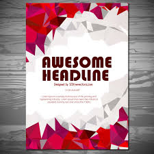 Free Graphic Design Brochure Templates 70 Brochure Templates Vectors Download Free Vector Art