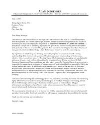 Independent Insurance Agent Cover Letter Ideas Of Introduction