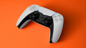 The PS5 Controller is AMAZING! - YouTube