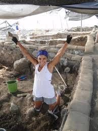 google tel aviv offices rock. google tel aviv offices rock university excavations s