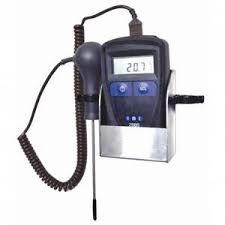Thermomètre Sonde Materiel Chr Pro Kit Thermomètre Pour Cuisine