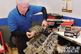 Among the popular myths about los angeles is that prior to european settlement the city was a desert. Rhs Super Dirt Late Model Ls7 Engine Build Part 3