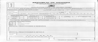 Where To Download Ucdp Form Driving Permit Medical Form