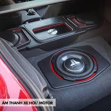 Brand Story: JL Audio - Subwoofer Hi-End số 1 thế giới (P.1)