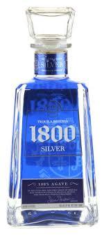 1800 silver tequila prev next description nutrition facts ings