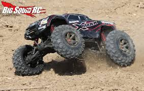 The Traxxas 8s X Maxx Review Big Squid Rc Rc Car And