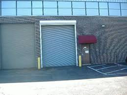 commercial garage doorsCommercial Garage Doors in St Charles MO  Duncan Door Service