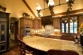 Kitchen And Granite Kitchen Countertop Designs Traditional Kitchen By Nvs Remodeling