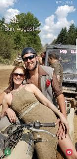 Myrna Goodrich and Doug Porter's Wedding Website - The Knot