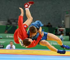 <b>Sambo</b> (martial art) - Wikipedia
