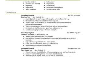 all resumes housekeeping description for resume housekeeping housekeeping job duties