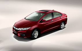 new car launches for 2014Indonesia  Honda City launched with Brake Override System