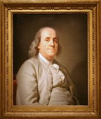 benjamin franklin writer inventor statesman and friend to gays