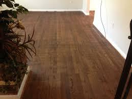 Black Stained Hardwood Floors  Wood FloorsStaining Hardwood Floors Black