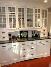 best 25 kitchen buffet cabinet ideas on built in tall kitchen cabinets with glass doors