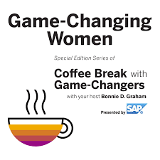 Game-Changing Women, Presented by SAP