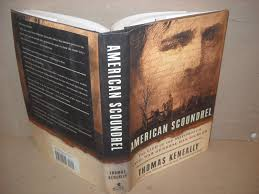 american scoundrel the life of the notorious civil war general american scoundrel the life of the notorious civil war general dan sickles thomas keneally 9780385501392 com books