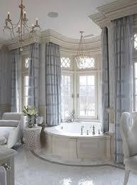 Small Picture Pinspiration 12 Gorgeous Luxury Bathroom Designs Big tub Stone