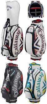 callaway golf japan 2018 crt tour cad cart bag 18jm synthetic leather 9 5size 5 6kg 47inch ok
