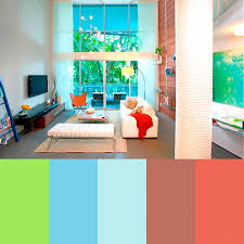 Zippy Color Palettes from DKOR Interiors ...