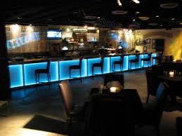 cool bar lighting. make the bar place to be cool lighting a