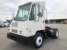 Yard Spotter Trucks For Sale Arrow Truck Sales