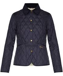 Women's Barbour Summer Liddesdale Quilted Jacket & Barbour Ladies Summer Liddesdale Jacket - Navy | Pearl Adamdwight.com