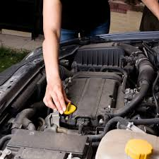 sea foam can be added to your vehicles engine oil or fuel to keep your vehicle
