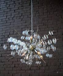 bubble glass chandelier bubbles in brass finish house digs for light plan bubble glass chandelier