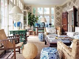 beautiful ceramic garden stool art