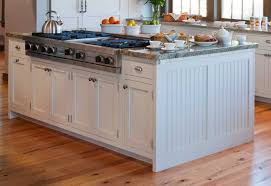 Awesome Kitchen Island with Stove Ideas from Viking Kitchen