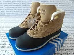 Adidas originals mens 'adi navvy quilt' fur boots black/light bone ... & Adidas originals mens 'adi navvy quilt' fur boots black/light bone  timberland Adamdwight.com
