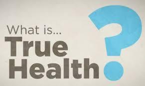 Resultado de imagem para what is health