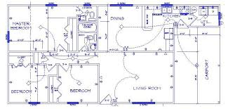 wiring lights and receptacles wiring diagram for you • t t understanding a residential electrical plan receptacle wiring diagram examples wiring diagrams for lights and receptacles