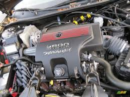 2004 Chevrolet Impala SS Supercharged Indianapolis Motor Speedway ...