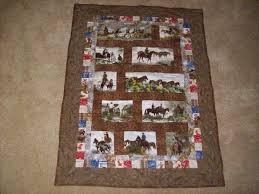 Baby Quilts & Cowboy Quilt Adamdwight.com