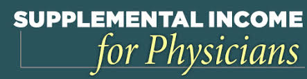 Supplemental Income For Physicians By Seak Inc How To Earn