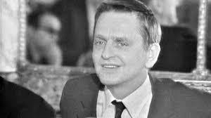 Extra Nu - Olof <b>Palme</b> i Paris | Öppet arkiv | oppetarkiv.se