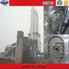 Hot Item Zirconium Dioxide Zirconia Pressure Spray Drying Machine