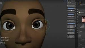 Blender Human Model: 8 Best Sources for 3D Models