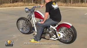 134084 2011 pb choppers custom bobber youtube