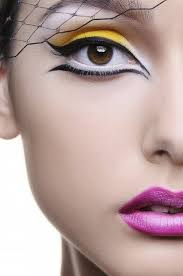 make up beauty party pro new app free in 2018 makeup eye makeup yellow eyeshadow