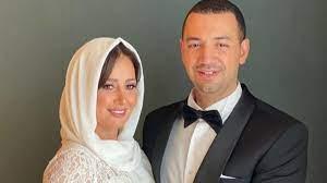 معز مسعود يعلق لأول مرة على أزمة زوجته حلا شيحة مع تامر حسني