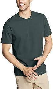 Eddie Bauer <b>Men's</b> Legend Wash Pro <b>Short</b>-Sleeve T-Shirt - Classic ...
